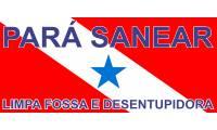 Logo de Limpa Fossa Pará Sanear