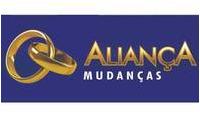 logo da empresa Aliança Mudanças