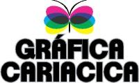 logo da empresa Gráfica Cariacica