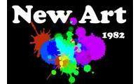 Logo de Newart1982 em Santo Antônio