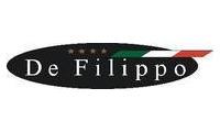 Logo de De Filippo em Pinheiros