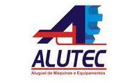 Logo de Alutec em Imbiribeira