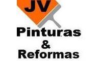 Logo de JV Pinturas e Reformas de Imóveis