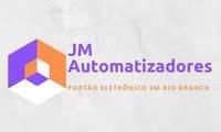 JM Automatizadores - Portão Eletrônico em Rio Branco