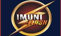 Logo de Dedetizadora Imuni Flash em Santa Amélia