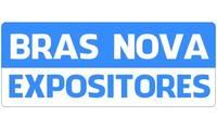 Logo de Brasnova Expositores em Balneário