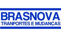 Logo de Brasnova Transportes E Mudanças em Balneário