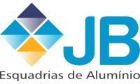 Logo de JB Esquadrias Alumínio E Vidraçaria em Copacabana