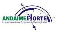 Logo de Andaime Norte em Vila Cruzeiro