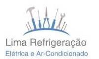 Logo de Lima Projeto e Instalação de Ar-Condicionado