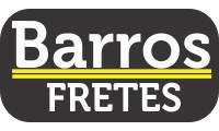 Logo de Barros Fretes em Plano Diretor Sul