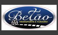 logo da empresa Betão Transporte e Turismo