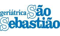 Logo de Casa Geriátrica São Sebastião Ltda