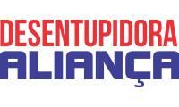 Logo Desentupidora Aliança em Vera Cruz