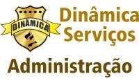 Logo de Dinâmica - Segurança E Vigilância Patrimonial em Japiim