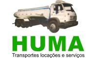 Logo de Huma Transportes E Serviços de Àgua Potável
