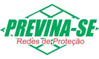Logo de Previna-Se Redes de Proteção em Brasília Teimosa
