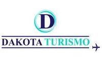 Logo Dakota Turismo em Ouro Preto