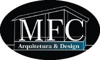 Logo de MFC Arquitetura, Design de Interiores & Paisagismo em Setor Sudoeste