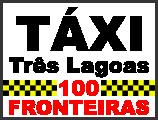 Táxi Três Lagoas - Pontualidade E Honestidade