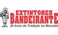 Logo de Extintores Bandeirante em Jardim Califórnia Parque Industrial