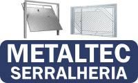 Logo de Serralheria Metaltec em Guará II