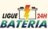 Logo de Disk Baterias 24 Horas 3039-4907 em Jardim da Penha