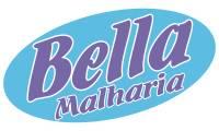 Logo de Bella Malharia em Curió-Utinga