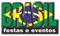 Logo de Brasil Festas E Eventos