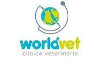 Logo de World Vet Clínica Veterinária em Boca do Rio