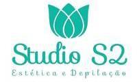 Logo Studio S2 Estética e Depilação em Sítio Cercado