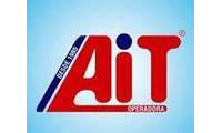 Logo de AIT Operadora de Turismo - Vitória em Santa Lúcia