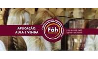 Logo de Fáh Mega Hair E Trança Afro em Centro