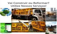 Logo de Fachin Entulho & Serviços em Aleixo