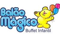 Fotos de Balão Mágico Buffet Infantil em Pituba