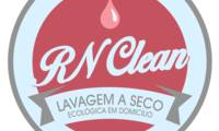 Logo Rn Clean - Lavagem A Seco Delivery - Sofá, Colchão, Cadeiras em Lagoa Nova