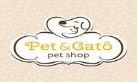 Logo Pet&Gatô em Parque Shalon