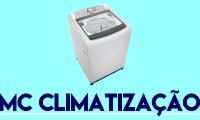 Logo de MC Climatização