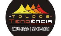 Logo de Toldos Tendência