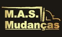 logo da empresa M.A.S. Mudanças