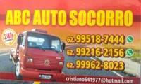 Logo de ABC Auto Socorro - Guincho e Reboque GO