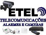 Etel Telecomunicações Alarmes E Câmeras