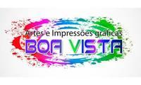 Logo de Gráfica Boa Vista em Cancelli