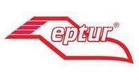 Logo de EPTUR em Santa Cecília