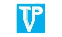 Logo de Total Plano Vidros em Pinheirinho