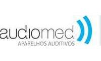 Logo de Audiomed Aparelhos Auditivos - Belo Horizonte 3 em Santa Efigênia