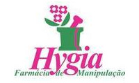 Logo de Hygia Farmácia de Manipulação em Centro-norte