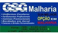 Logo de Gsg Malharia em Cohatrac I
