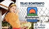 Logo de Bom Tempo Indústria E Comércio em Adrianópolis