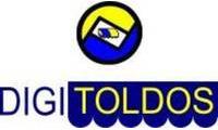 Logo de Digitoldos Toldos e Coberturas em Felipe Camarão